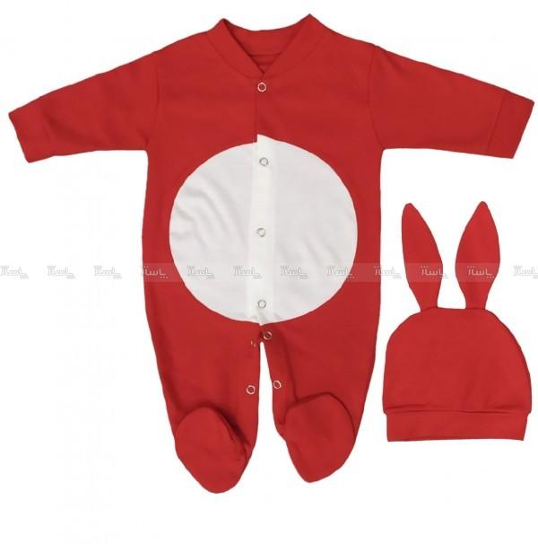 لباس نوزادی-تصویر اصلی