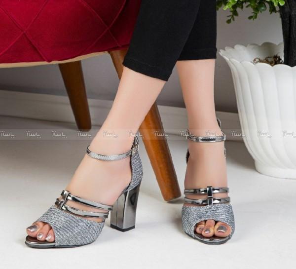 کفش لمه پاشنه دار-تصویر اصلی