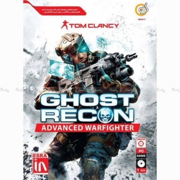 بازی کامپیوتر GHOST RECON-تصویر اصلی