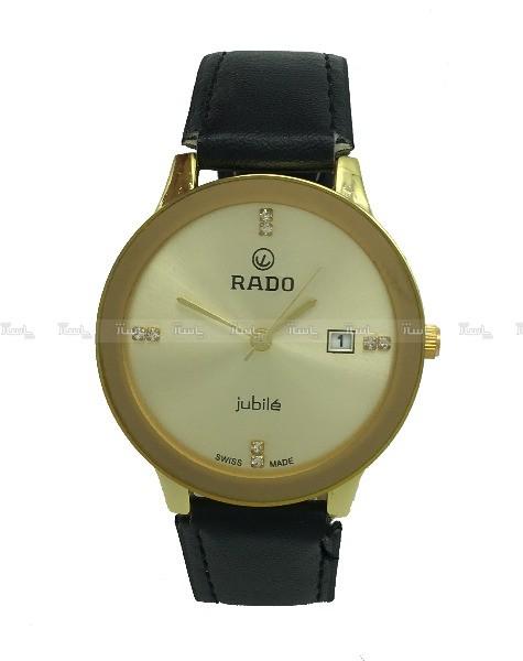 ساعت مچی مردانه RADO-تصویر اصلی