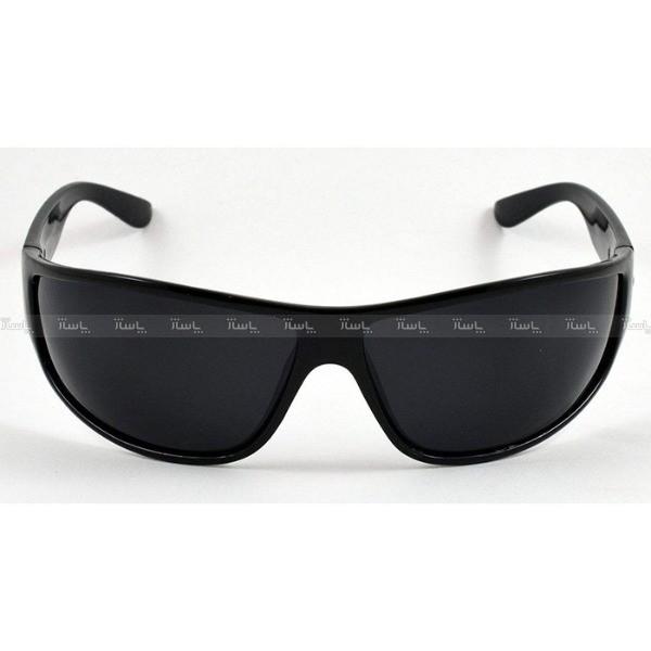 عینک آفتابی الدرادو مدل Full Frame Black-تصویر اصلی