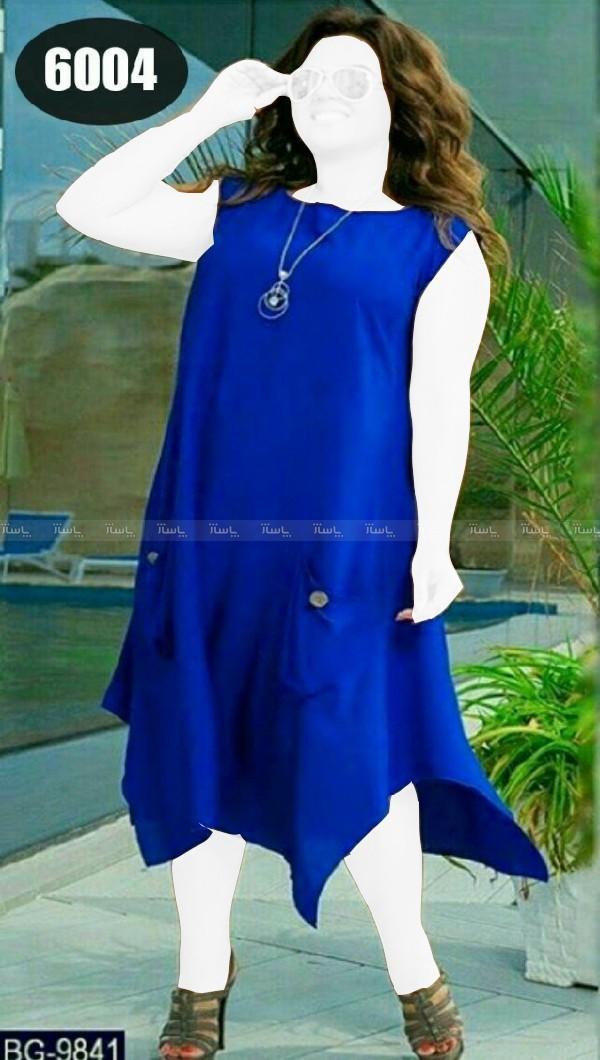 پیراهن کرپ کش-تصویر اصلی
