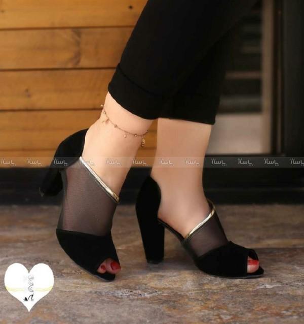 کفش توردار قالب ترک مدل برشکا Ma-تصویر اصلی