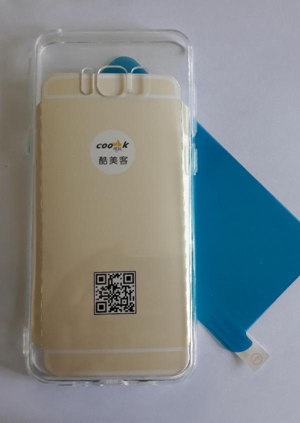 گارد S8 plas-تصویر اصلی