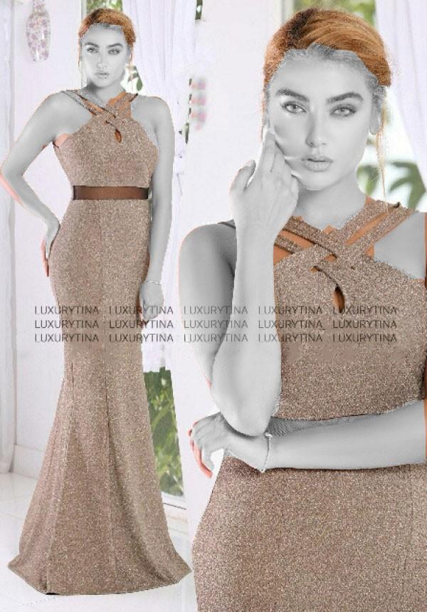 پیراهن مدل آنیتا-تصویر اصلی