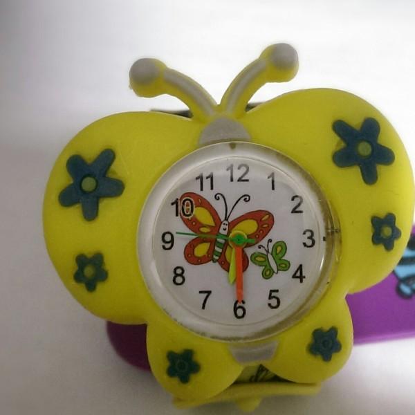 ساعت مچی بچگانه طرح جمع شونده-تصویر اصلی