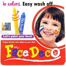 ماژیک رنگ آمیزی صورت-تصویر اصلی