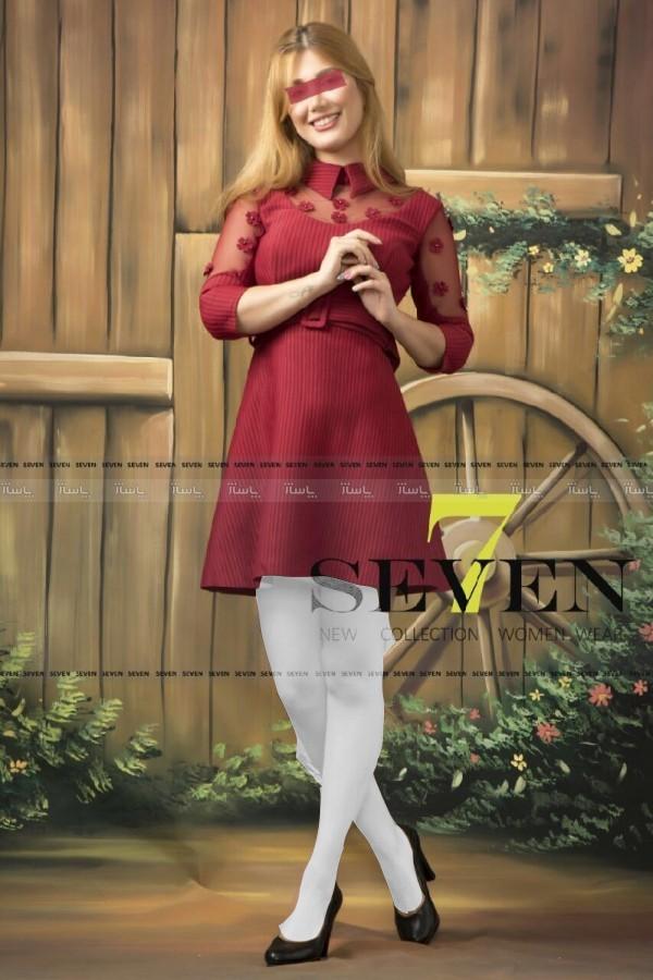 پیراهن مدل آنا-تصویر اصلی