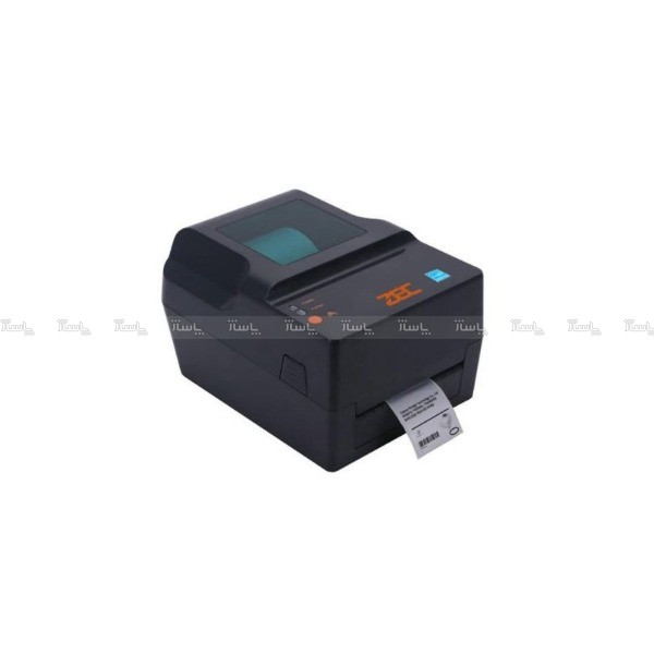 پرینتر حرارتی زد ای سی مدل ZP400-E-تصویر اصلی