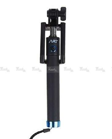 پایه مونوپاد آرت مدل Selfie Stick مناسب برای گوشی موبایل Zedfone 2 Plu-تصویر اصلی