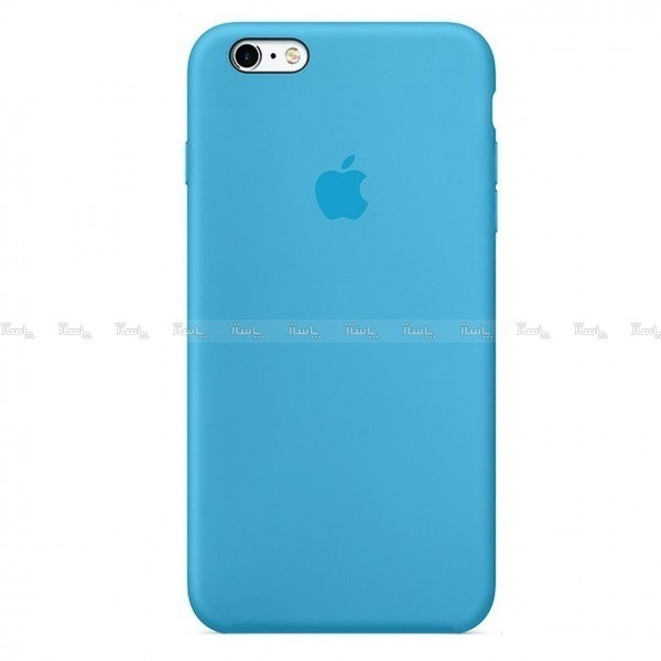 کاور مدل SILIC مناسب برای گوشی موبایل اپل IPHONE 6/6S-تصویر اصلی
