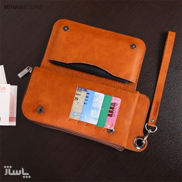 کیف پول و موبایل میلانو-تصویر اصلی