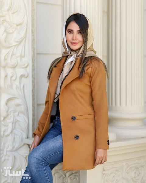 کت سوییت پاییزه زنانه-تصویر اصلی