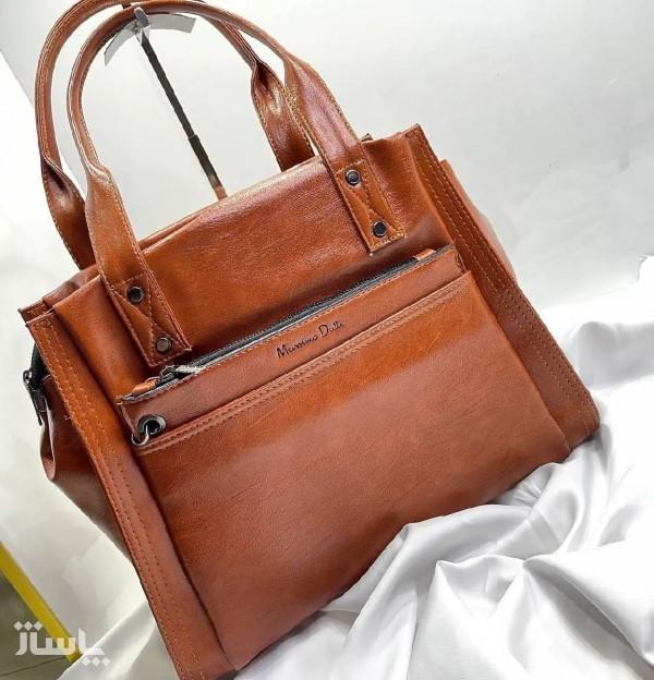 کیف زنانه سایز بزرگ جادار-تصویر اصلی
