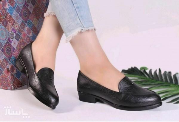 کفش کالج زنانه-تصویر اصلی