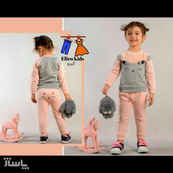 ست لباس بچگانه-تصویر اصلی