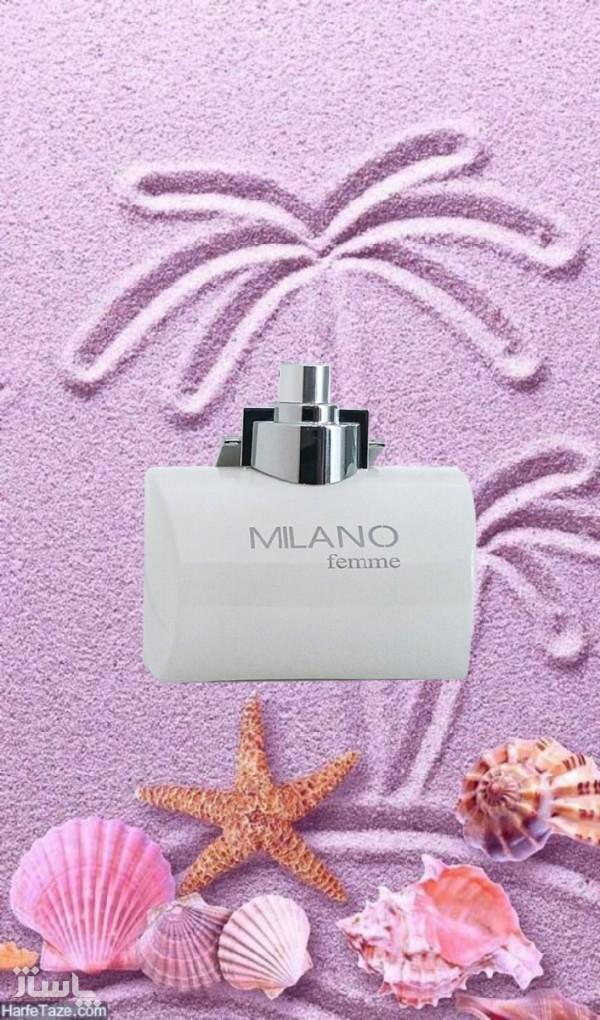 ادکلن فرانسوی میلانو Beautiful-تصویر اصلی