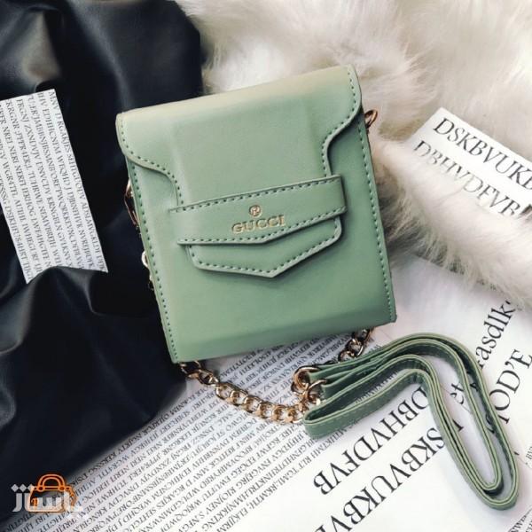 کیف جدید پاسپورتی گوچی-تصویر اصلی