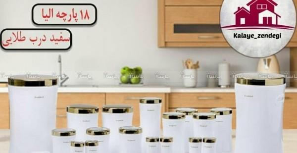 سرویس آشپزخانه 18 پارچه-تصویر اصلی