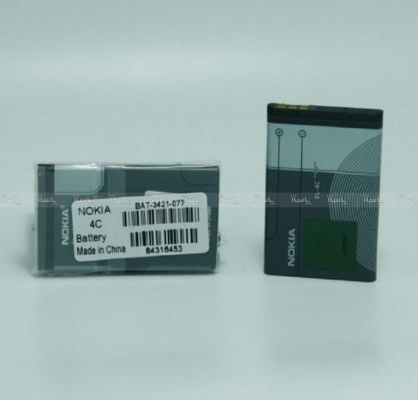 باتری اورجینال bl-4c مخصوص گوشی های نوکیا ساده-تصویر اصلی