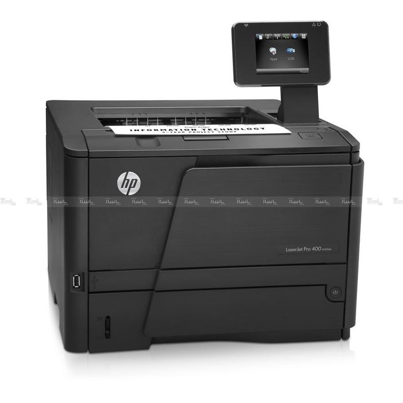 پرینتر لیزری استوک مدل HP m401dn-تصویر اصلی