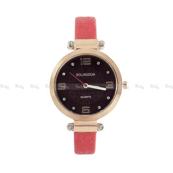 ساعت مچی عقربه ای زنانه بولینگدون کد 412W-تصویر اصلی