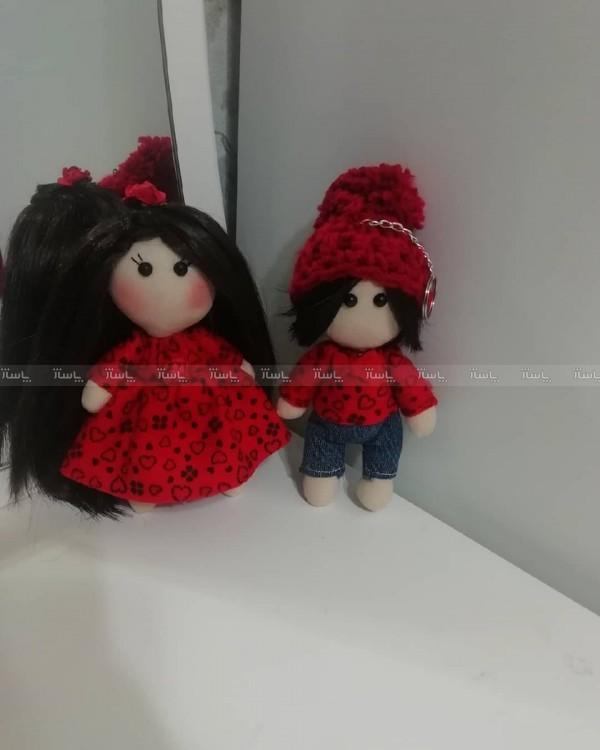عروسک روسی تم یلدایی ست-تصویر اصلی