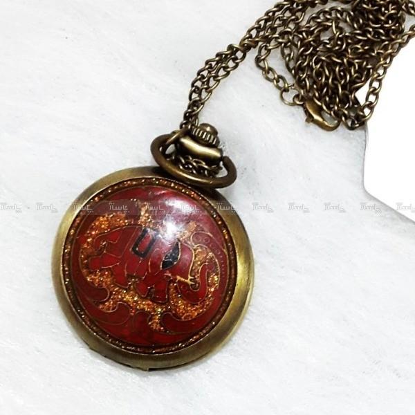 ساعت رو مانتویی گردن آویز-تصویر اصلی
