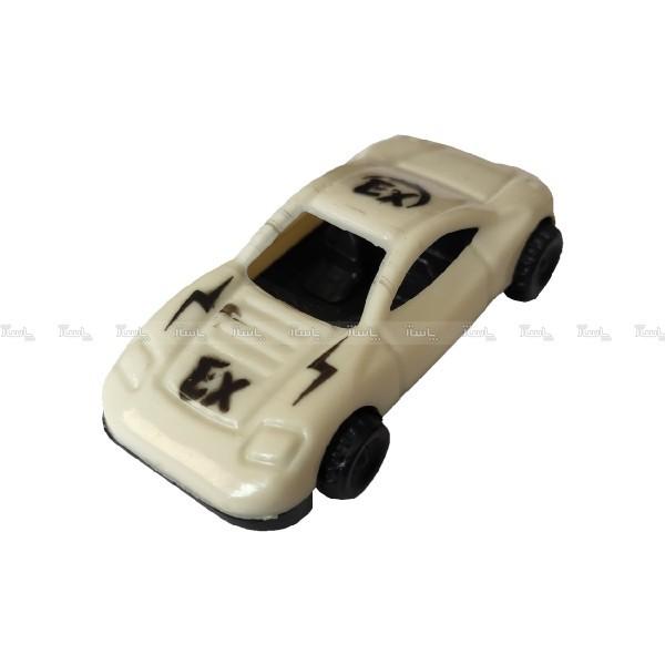 مجموعه ماشین مسابقه ای 10 عددی مدل super fast-تصویر اصلی
