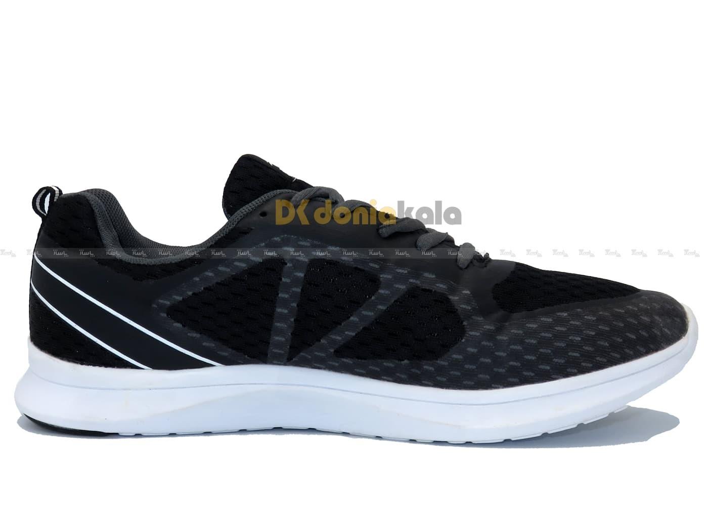 کفش طبی و پیاده روی مردانه کریویت crivit ian302535-تصویر اصلی
