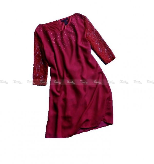 پیراهن مجلسی-تصویر اصلی