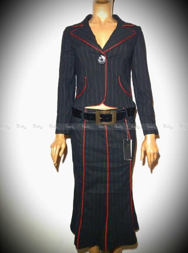 کت و دامن دخترانه-تصویر اصلی