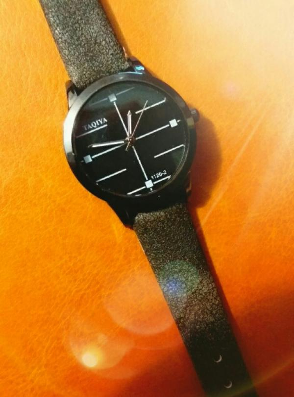 ساعت بند چرمی-تصویر اصلی