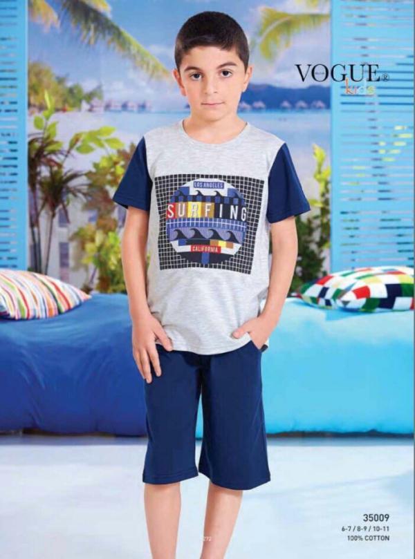 تیشرت شلوارک بچه گانه-تصویر اصلی