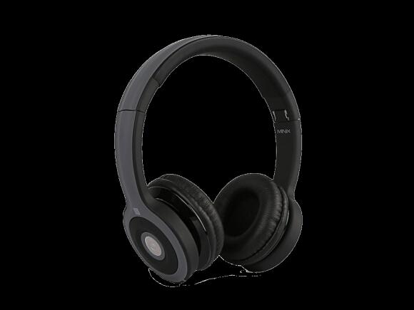 هدست بلوتوث HeadSet Minix NT-1-تصویر اصلی
