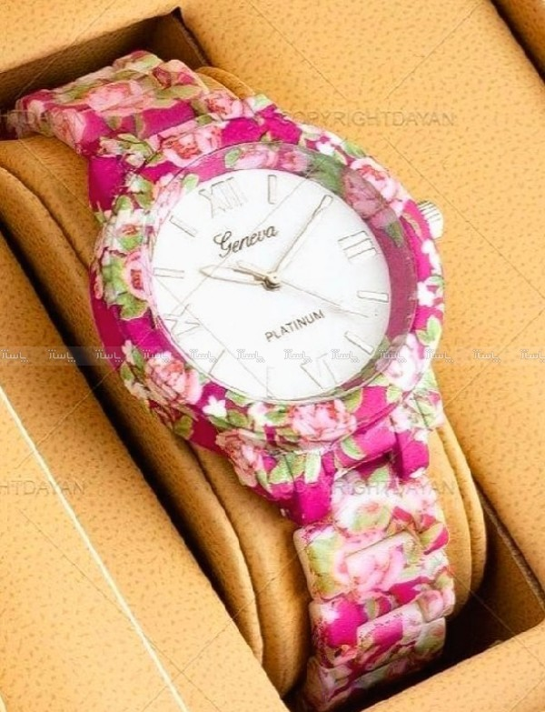 ساعت دخترانه Geneva-تصویر اصلی