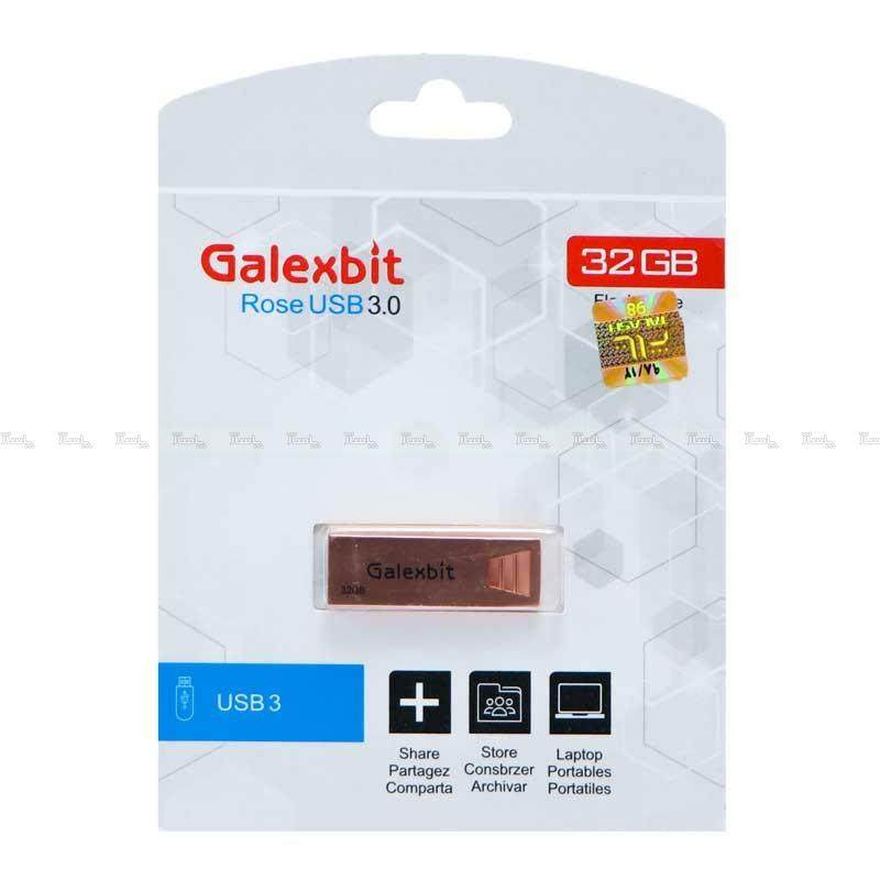 فلش Galexbit Rose USB3.0 32GB-تصویر اصلی