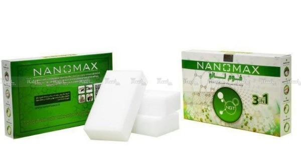 فوم جادویی نانومکس-تصویر اصلی