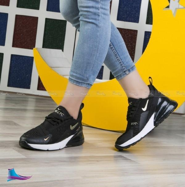 کفش کتانی اسپرت نایک اصل-تصویر اصلی