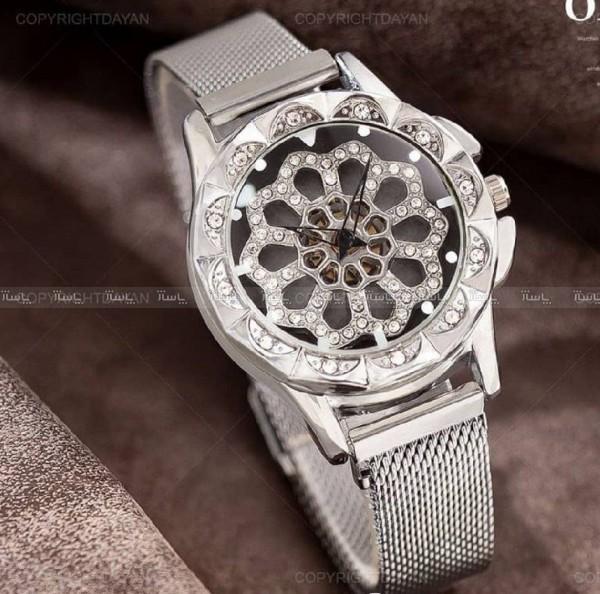 ساعت دستبندی زنانه Gucci-تصویر اصلی