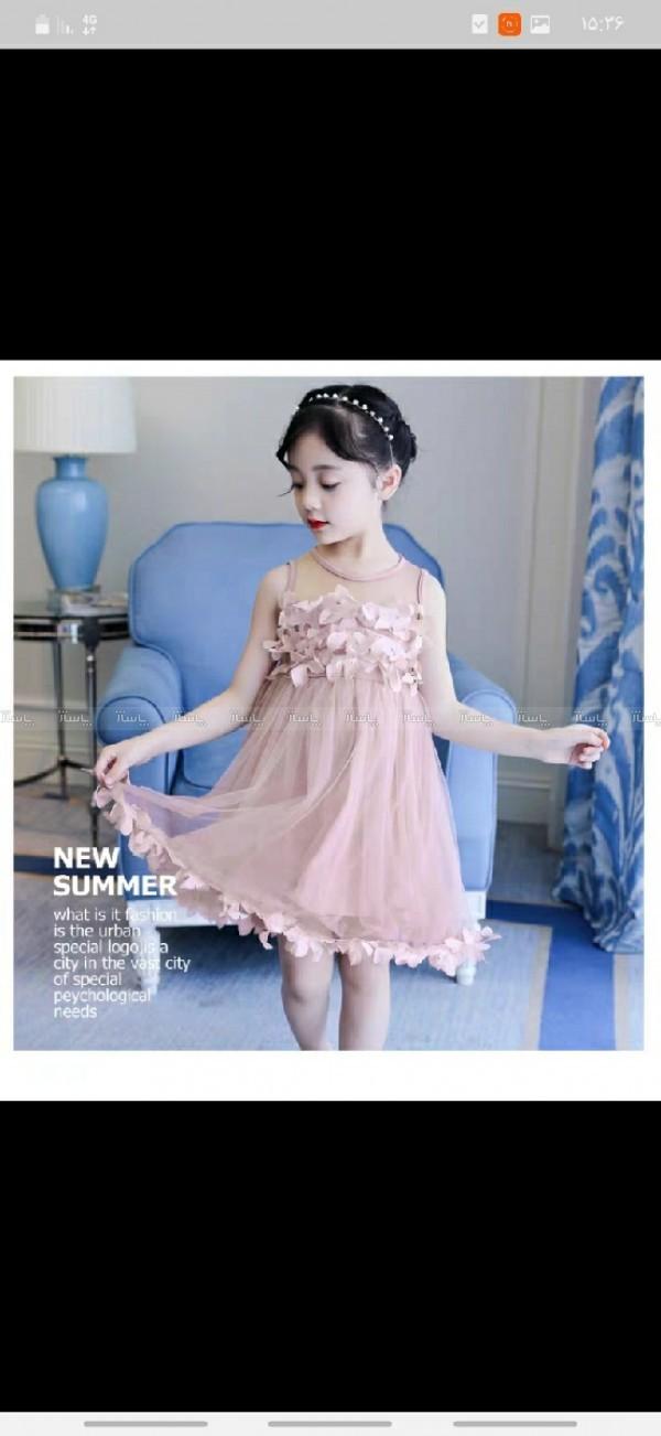 لباس بچه گانه-تصویر اصلی