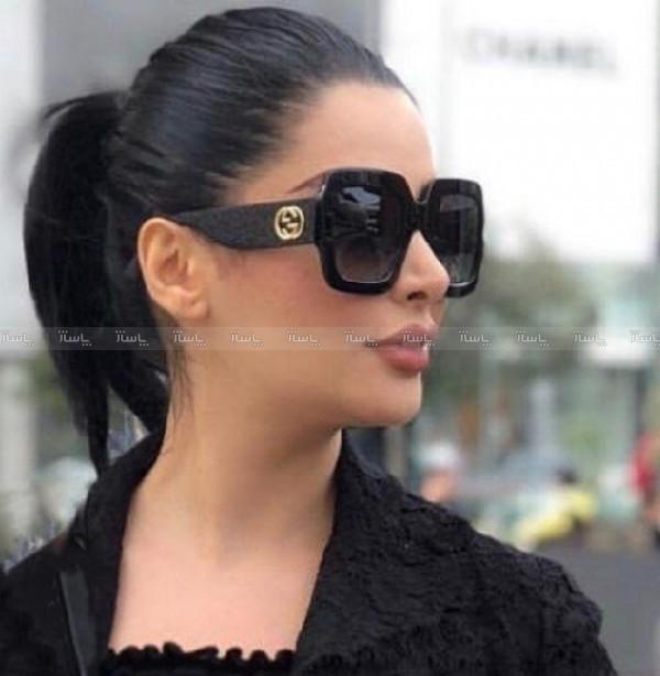 عینک آفتابی Gucci TETER-تصویر اصلی
