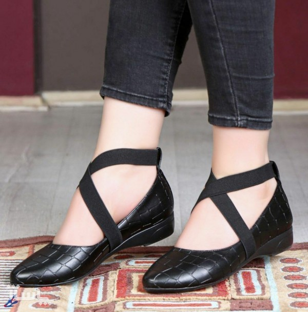 کفش پرفکت چرم-تصویر اصلی