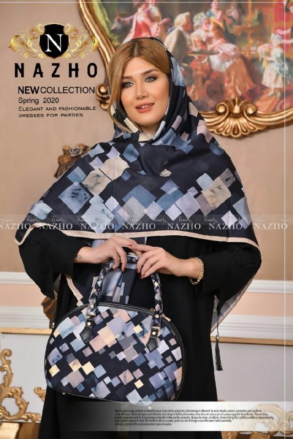 ست کیف و روسری-تصویر اصلی