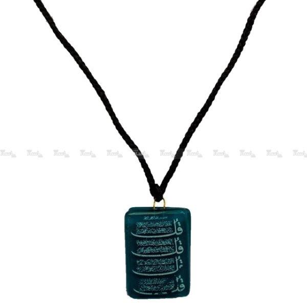 گردنبند دعا سنگ-تصویر اصلی