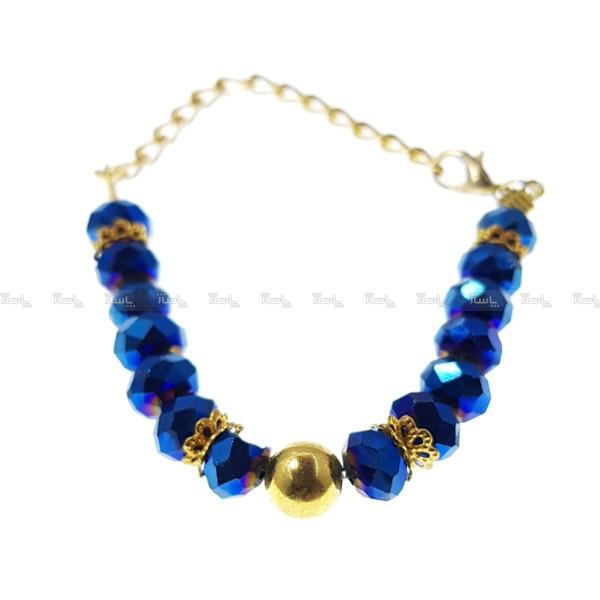 دستبند سنگ دخترانه-تصویر اصلی