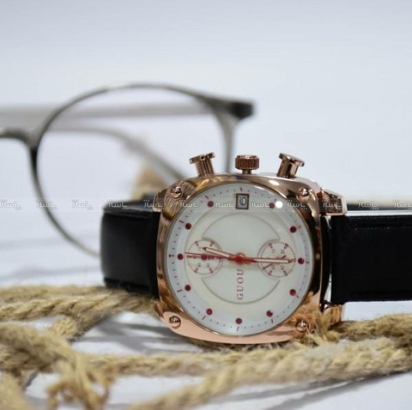 ساعت مردانه گوچی-تصویر اصلی