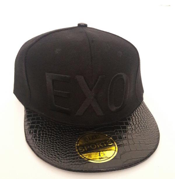 کلاه کپ exo cap-تصویر اصلی