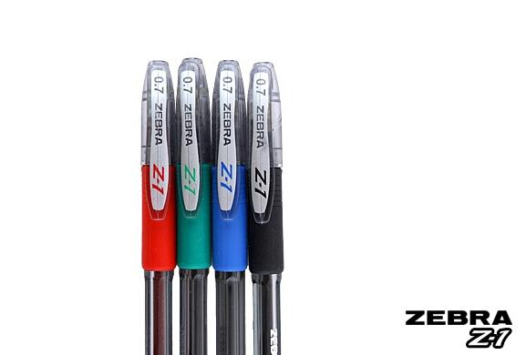 خودکار Zebra-تصویر اصلی