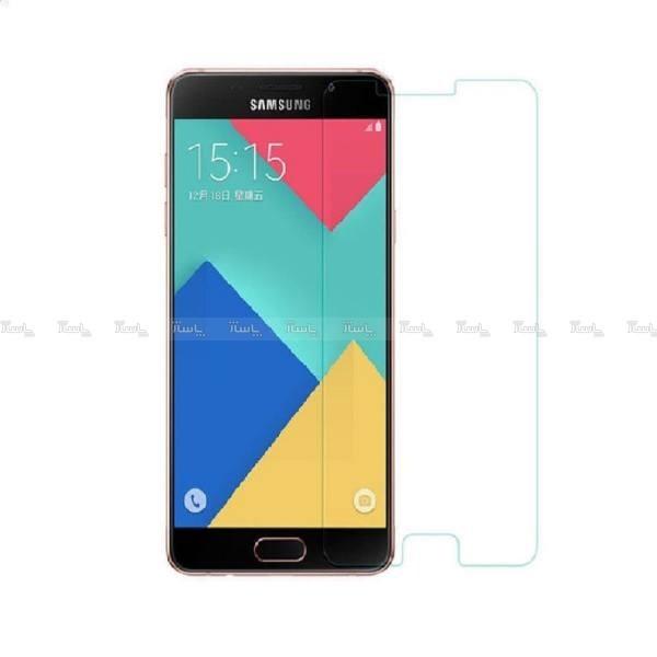 محافظ صفحه نمایش مدل نانو گلس مناسب برای گوشی موبایل سامسونگ a9-تصویر اصلی